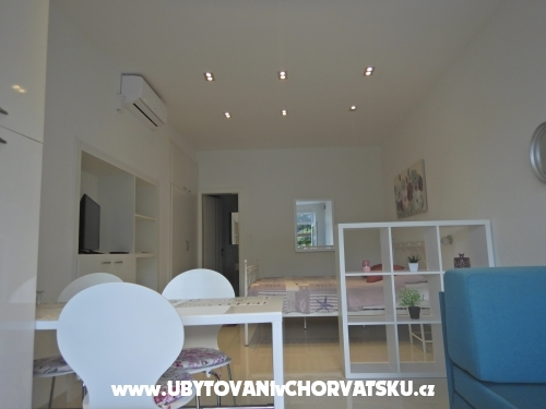 Apartment Moj mir - Brač Croatia
