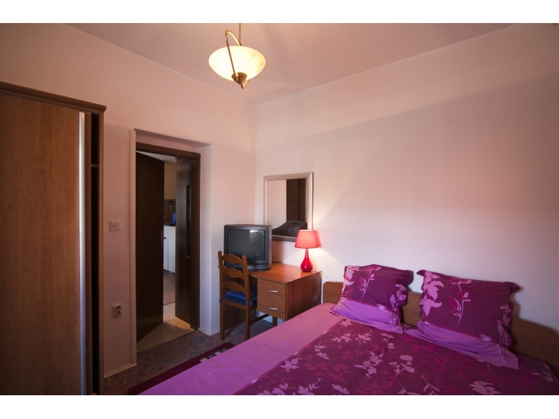 Apartment Moj mir - Bra� Croatia
