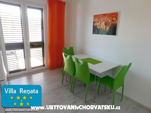 Apartment Renata - Brač Croatia