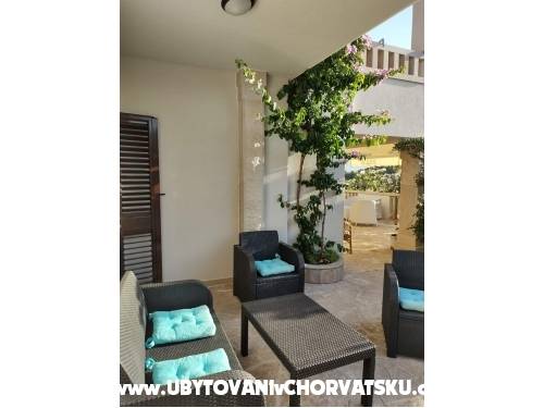 Apartment Renata - Bra� Croatia