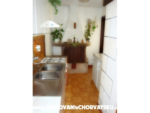Apartment Srdjana - Brač Croatia