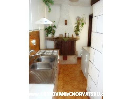 Apartmán Srdjana - Brač Chorvatsko