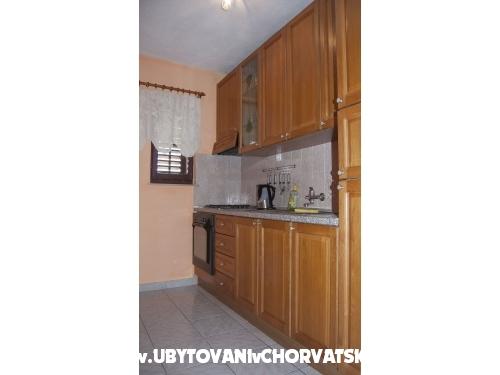 Apartmán Sumartin - Brač Chorvátsko