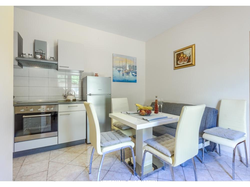 Apartman Sumartin - Brač Horvátország