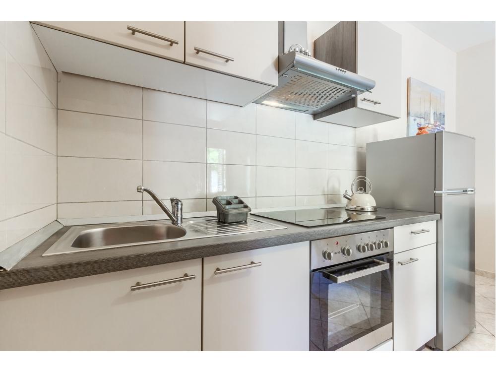 Apartment Sumartin - Bra� Kroatien