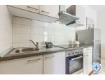 Apartmán Sumartin - Brač Chorvatsko