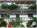 Island of Brac Apartment Sumartin