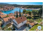 Apartment Toni Milna , Island of Brac, Croatia