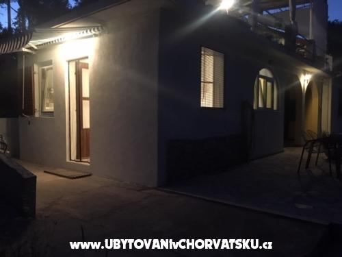 Apartmán Zaga - Brač Chorvátsko