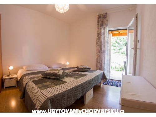 Apartament Zorica Jović - Brač Chorwacja