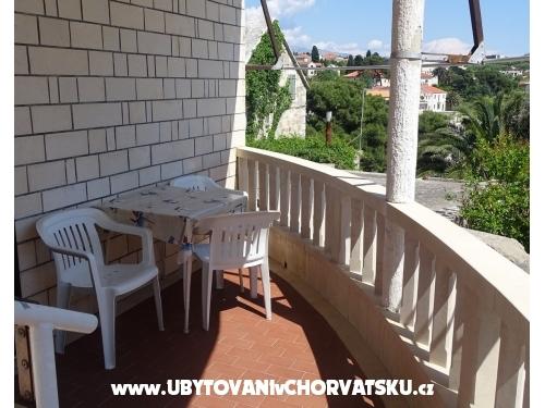 Apartman Zorica Jović - Brač Hrvatska