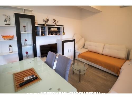 Apartmány Antonia - Brač Chorvátsko