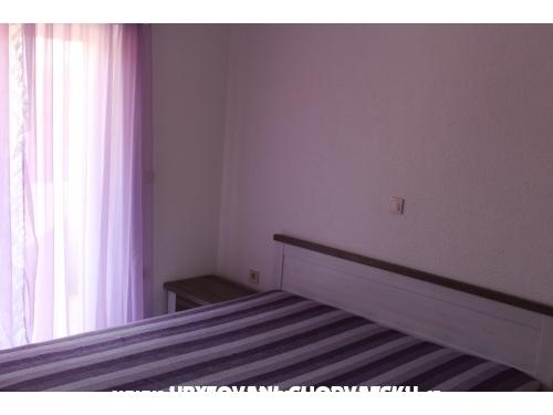 Apartmaji Antonia - Brač Hrvaška