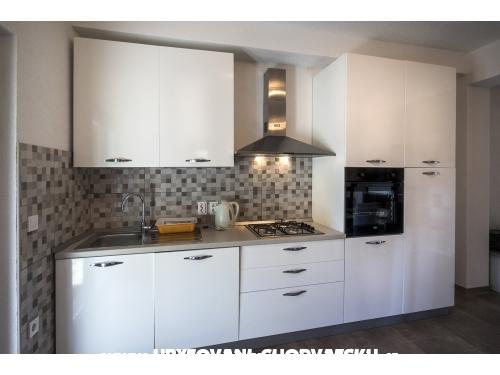 Apartments Antonia - Brač Croatia