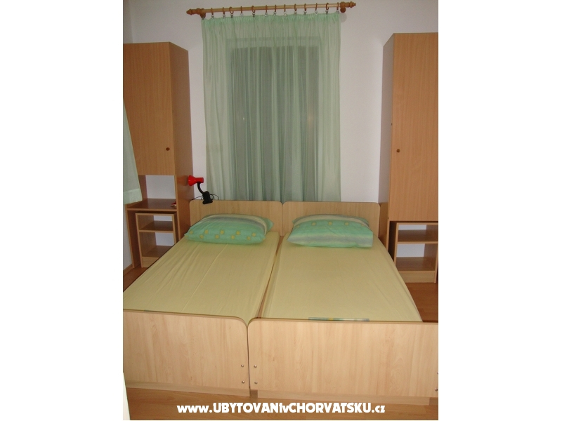 Apartments Boljat - Bra� Croatia