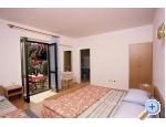 Appartements Boljat - Brač Kroatien