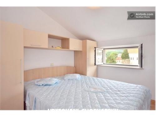 Appartements Brač - Brač Kroatien