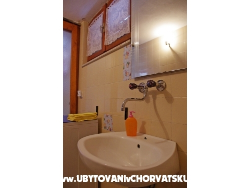 Apartmány Brač - Brač Chorvatsko