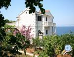 Island of Brac Apartments Grma