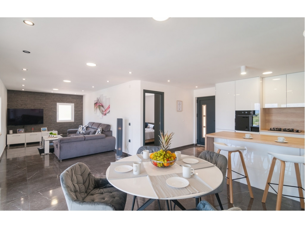 Apartments Ina - Brač Croatia