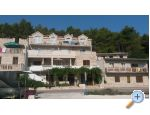 Island of Brac Apartments Ina