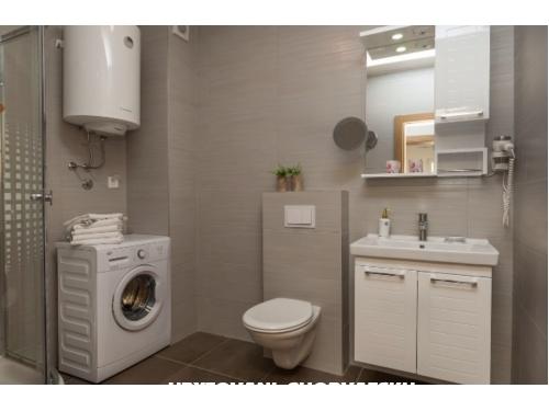 Apartamenty Jurisic - Brač Chorwacja