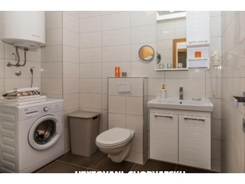 Apartmanok Jurisic - Brač Horvátország