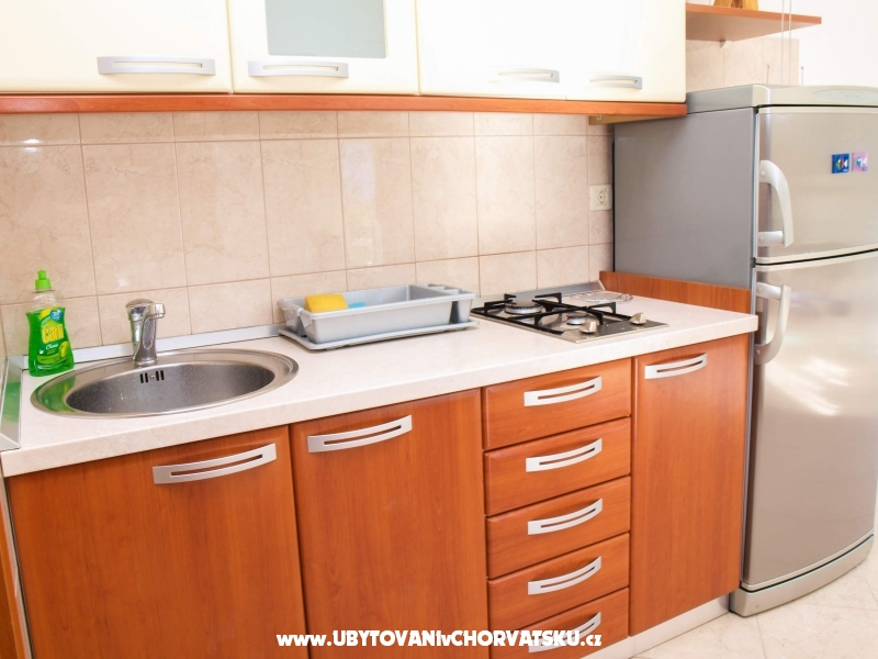 Apartments Karampija - Bra� Croatia