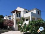 Island of Brac Apartments Karampija
