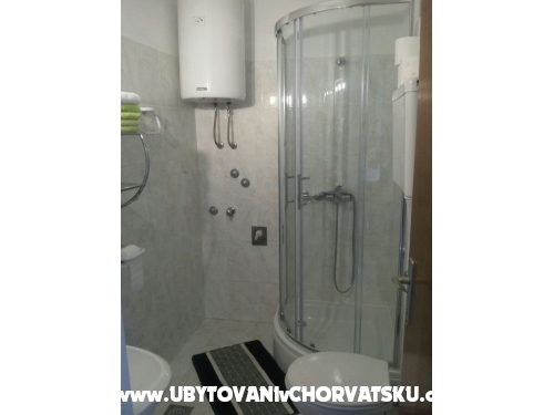 Apartmani Kunac - Brač Hrvatska