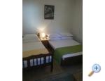 Appartements Kunac - Brač Kroatien