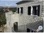 Apartmány Kunac - Brač Chorvatsko