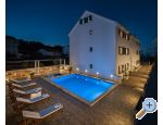 Island of Brac Apartments La Perla