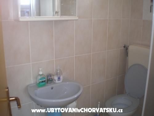 Apartments Lala - Bra� Croatia