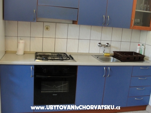 Apartments Lala - Bra� Croatia