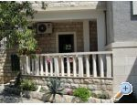 Island of Brac Apartments Lala