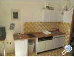 Apartmány Lemona - Brač Chorvatsko