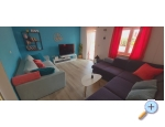 Appartements Magda  Supetar - Brač Kroatien
