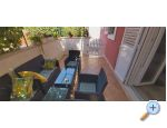 Apartments Magda  Supetar - Brač Croatia