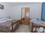 Appartements Melisa - Brač Kroatien