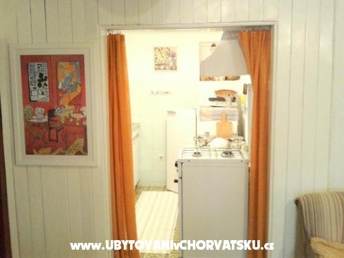 Apartmány Miha - Brač Chorvatsko