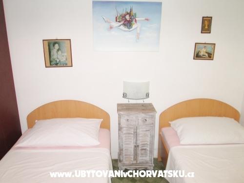Apartmani Miha - Brač Hrvatska