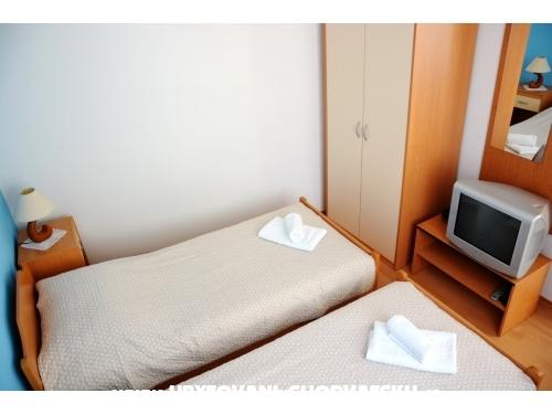Apartmani Mladinic - Brač Hrvatska