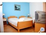 Appartements Mladinic - Brač Kroatien