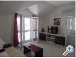 Appartements Nada - Brač Kroatien