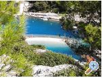 Island of Brac Apartments Nada