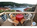 Ferienwohnungen Villa Pupa - Bra� Kroatien