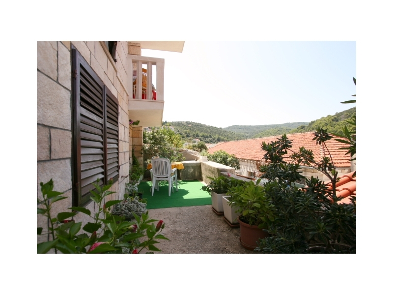 Apartments Villa Pupa - Bra� Croatia