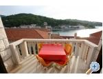 Ferienwohnungen Villa Pupa - Brač Kroatien