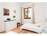 Appartements Roso - Brač Kroatien